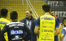 Pela segunda fase da Liga 3, Cerro Largo recebe equipe de Vacaria na abertura do returno