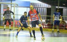 Cerro Largo Futsal viaja até Vacaria neste sábado para enfrentar a AVF