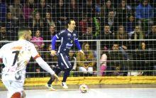 Cerro Largo Futsal joga sua quarta partida no ano contra Itaqui neste próximo sábado
