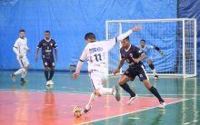 Cerro empata fora de casa em sua segunda partida na segunda fase da Liga 3