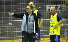 Cerro Largo Futsal joga em Passo Fundo para fechar o primeiro turno da segunda fase