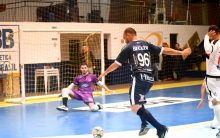 Cerro Largo Futsal recebe Passo Fundo City com o compromisso de manter a liderança