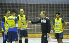 Cerro Largo joga neste sábado em Novo Barreiro pela primeira rodada das semifinais da Conferência Oeste