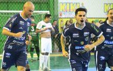 Cerro vence em Novo Barreiro pela semifinal e conquista vantagem
