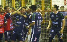 Cerro vence em Vila Maria e fica mais próximo do título da Liga 3
