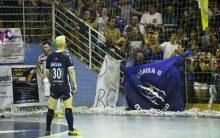 Com duas derrotas, Cerro fica com o vice-campeonato da Liga 3
