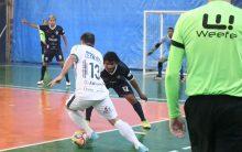 Cerro Largo Futsal joga pelo acesso neste sábado, contra a AVF