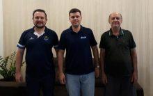 Cerro Largo Futsal inicia visitas a empresas apoiadoras e confirma renovação com Lojas Becker