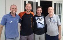 Tricampeão da Série Prata é o novo técnico do Cerro Largo Futsal