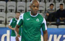 Matheus Neto é o novo reforço do Cerro Largo Futsal