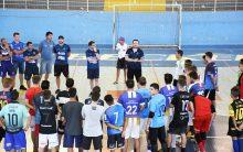 Cerro Largo seleciona atletas para integrar equipe que vai disputar a Liga 2