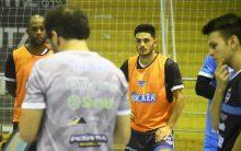 Cerro Largo Futsal recebe Assoeva para amistoso neste sábado