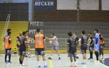 Cerro Largo Futsal suspende atividades devido ao surto do novo Coronavírus